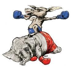donkey-beats-up-elephant
