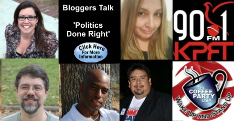 Politics `Done Right (Bloggers)